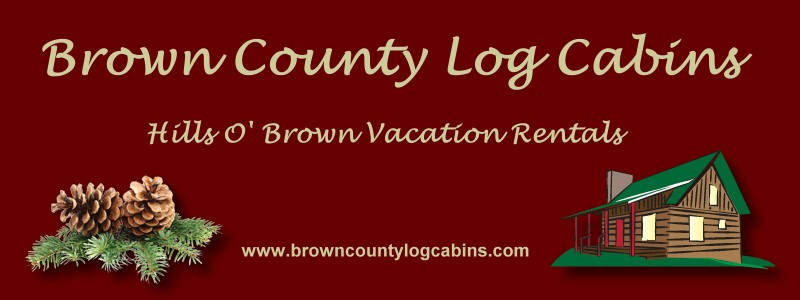 brown county indiana vacation rentals